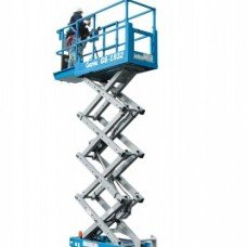 Harrisons Hiremaster Wanganui Access Scissor Lift