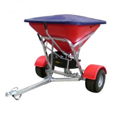 Towable Fertiliser Spreader